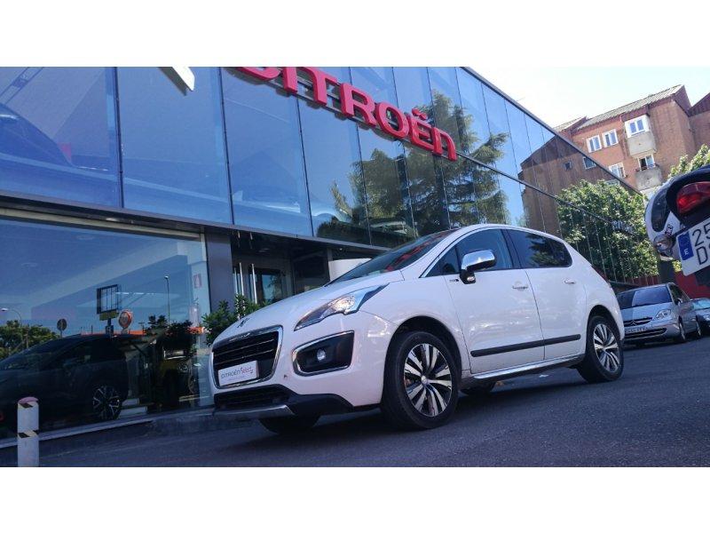 Peugeot 3008 1.2 PureTech 130 S&S Style