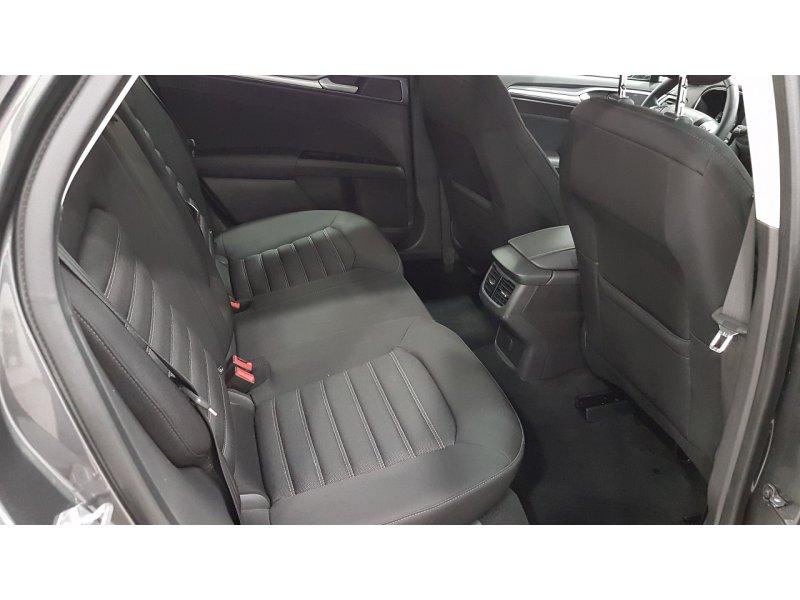 Ford Mondeo 2.0 TDCi 150cv Trend
