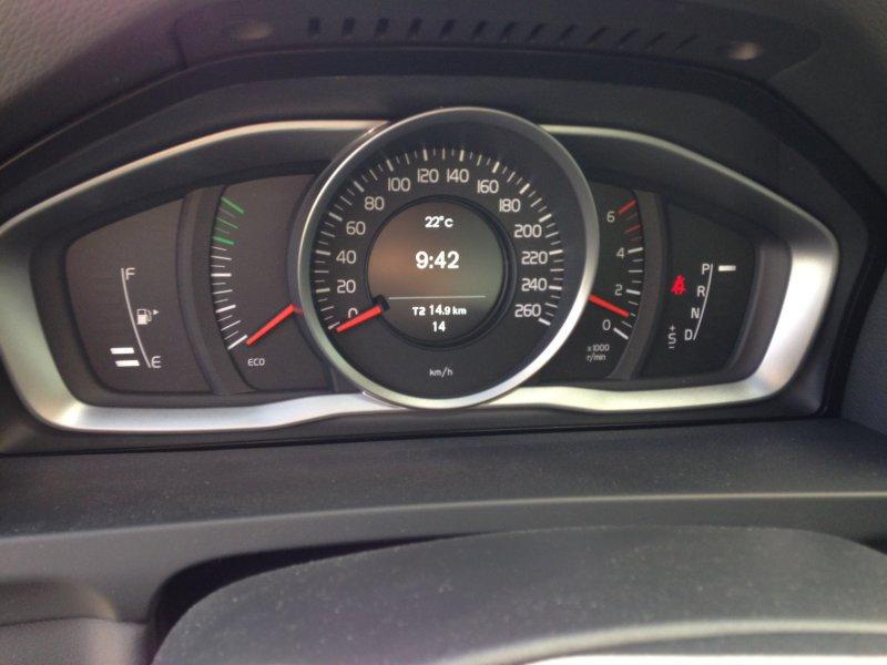 Volvo S60 2.0 D3 Auto Momentum