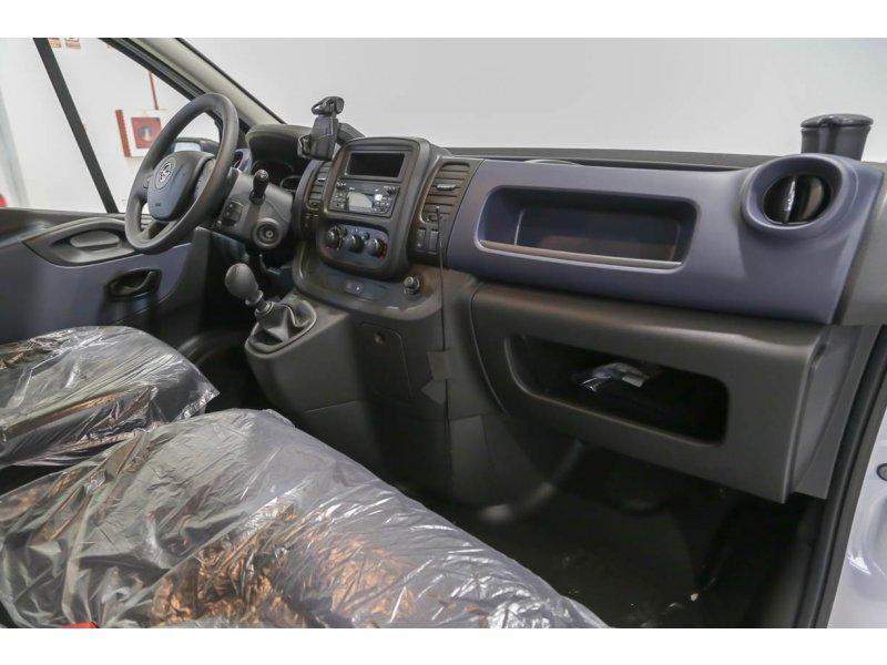 Opel Vivaro 1.6CDTI 88kW (120CV) Expressio L2H1 2.9t Expression