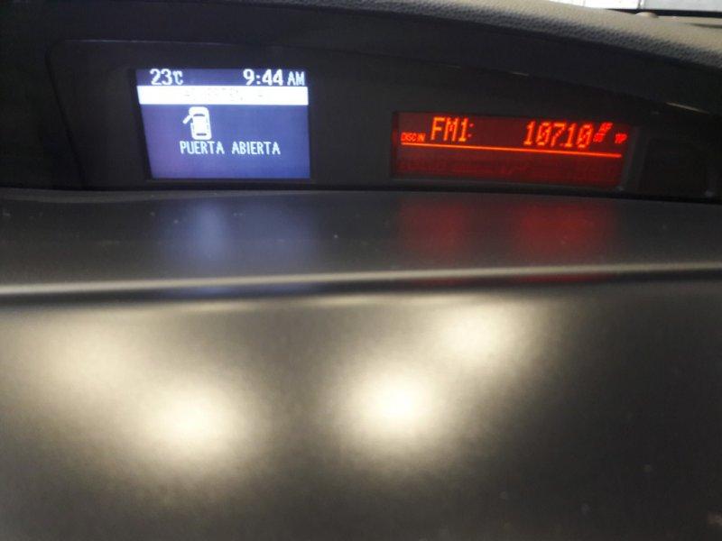 Mazda Mazda3 1.6 CRTD 109cv Active