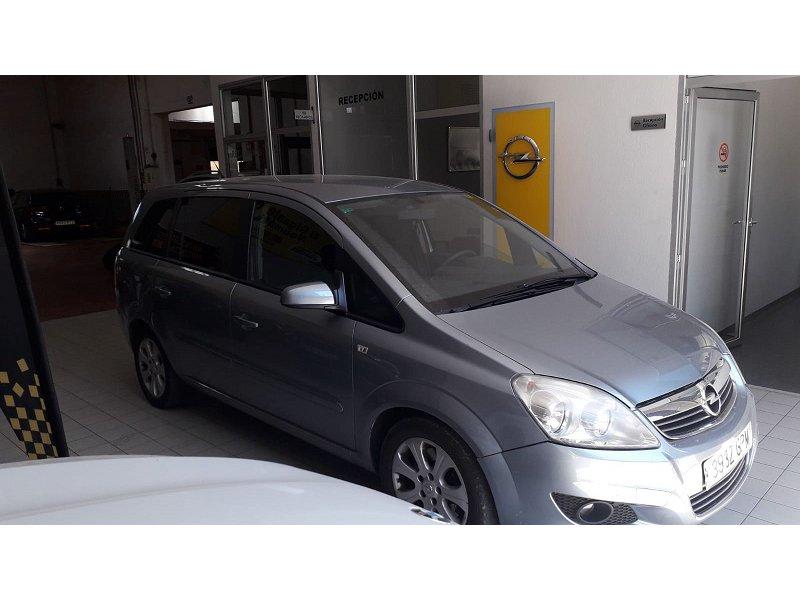 Opel Zafira 1.7 CDTi Essentia