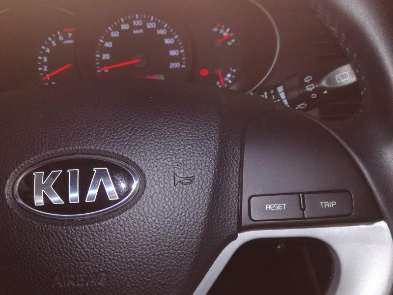 Kia Picanto 1.0 CVVT 1.0 CVVT Tech