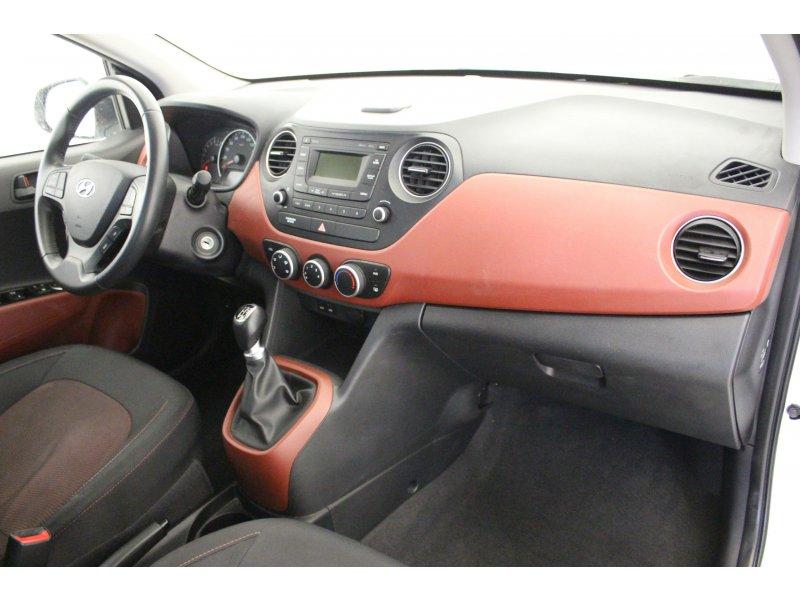 Hyundai I10 1.0 Tecno