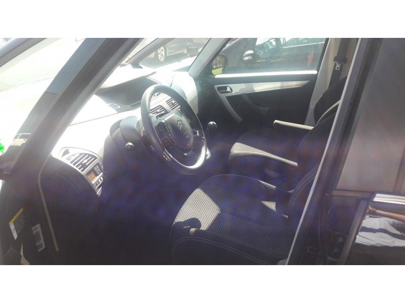 Citroen C4 Picasso 1.6 VTi 120cv Millenium