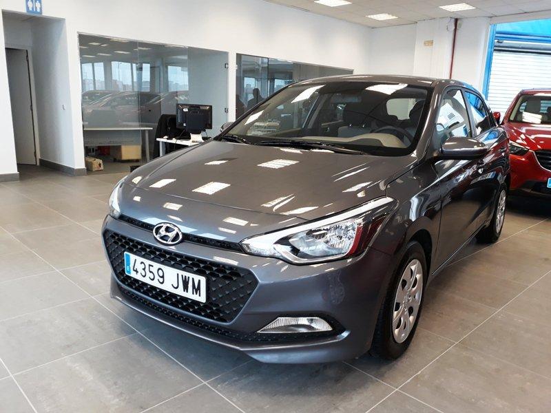 Hyundai I20 1.1 CRDi 25 Aniversario