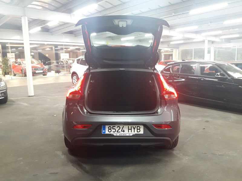 Volvo V40 D2 Kinetic 1.6 diesel 115cv KINETIC