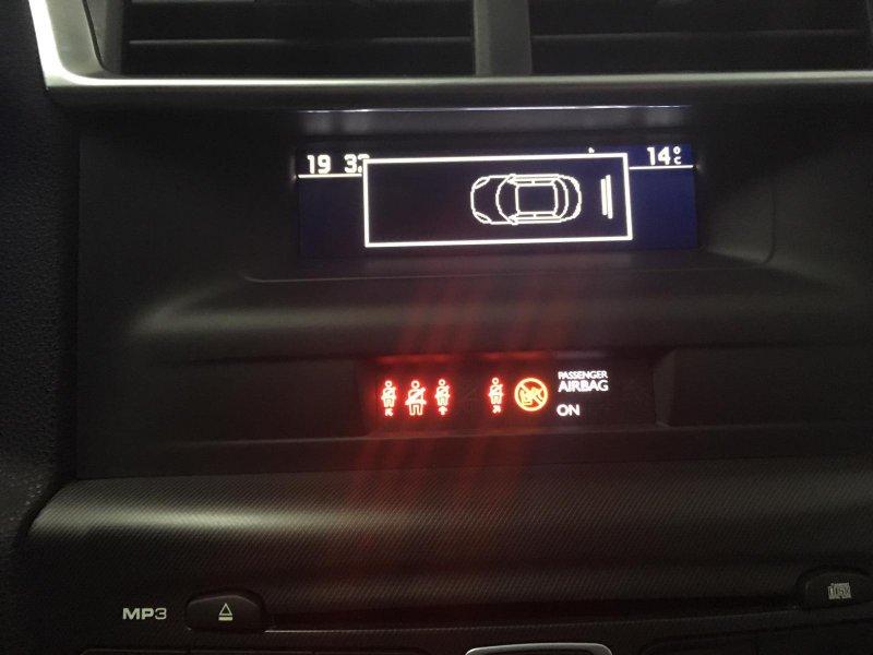Citroen DS 4 1.6 VTi 120cv Design