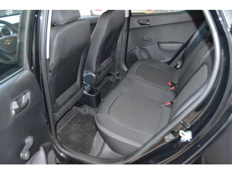 Hyundai I10 1.0L MPI 66cv Klass