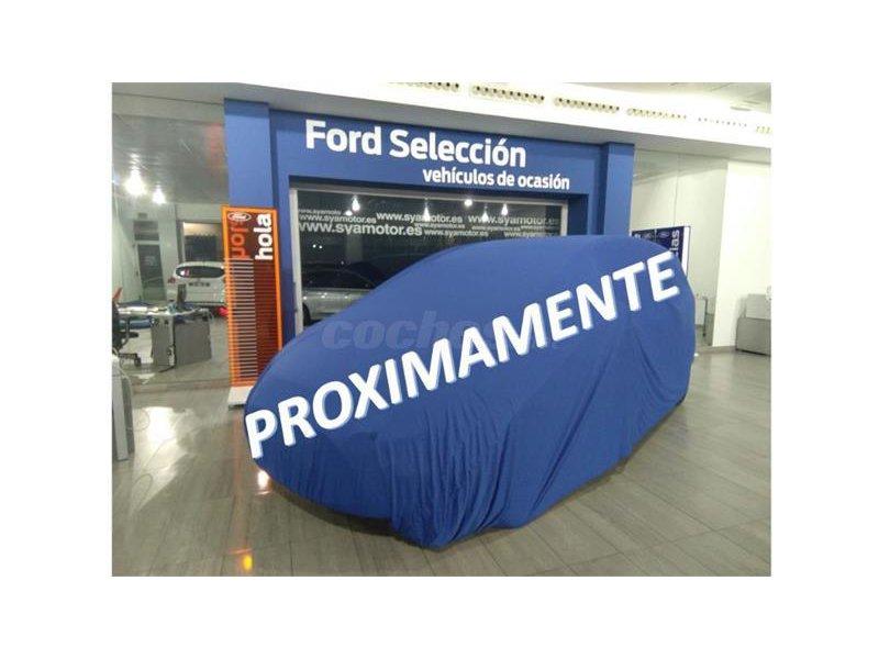 Ford Ka+ 1.2 Ti-VCT White&Black Edition