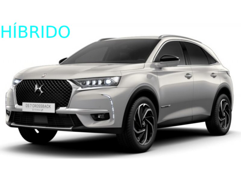 DS DS 7 Crossback E-Tense 1.6 E-Tense GRAND CHIC Auto 4WD Grand Chic