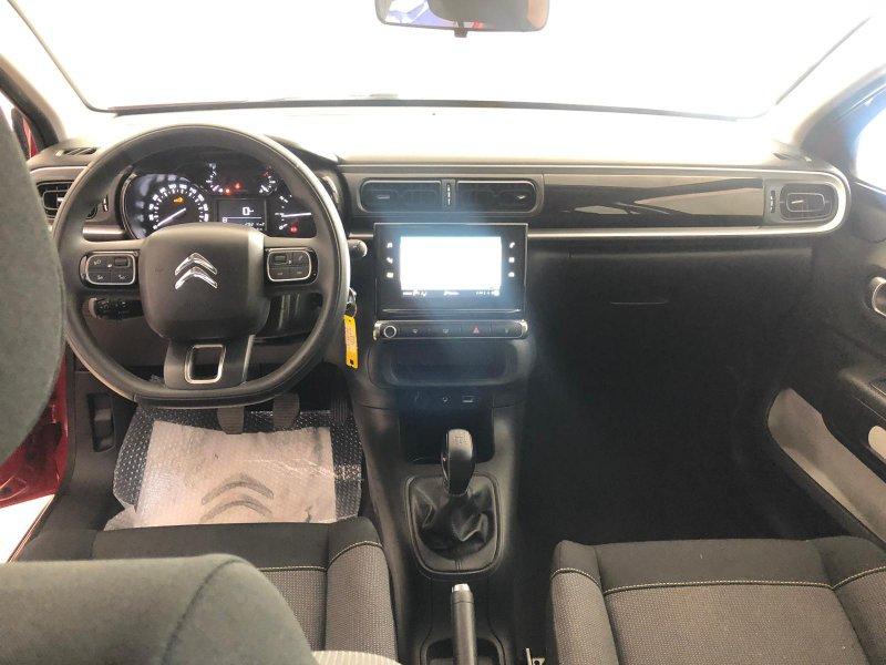 Citroen C3 BlueHDi 55KW (75CV) S&S 83g BUSINESS Business