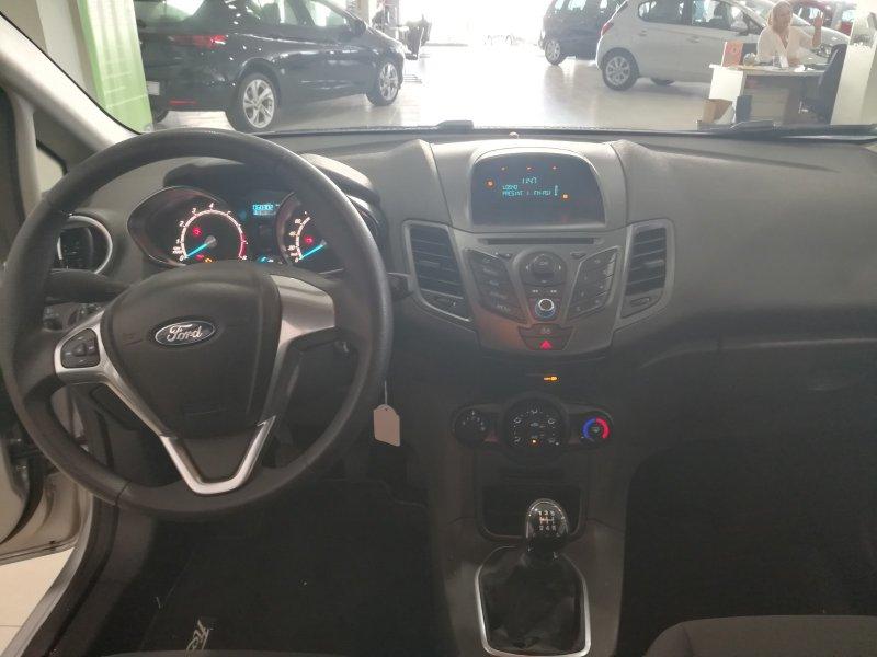 Ford Fiesta 1.25 82 CV Trend