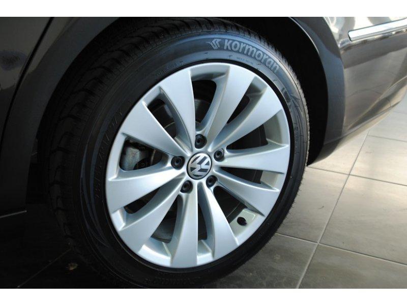 Volkswagen CC 2.0 TDI 170cv DSG Technology BlueMotion