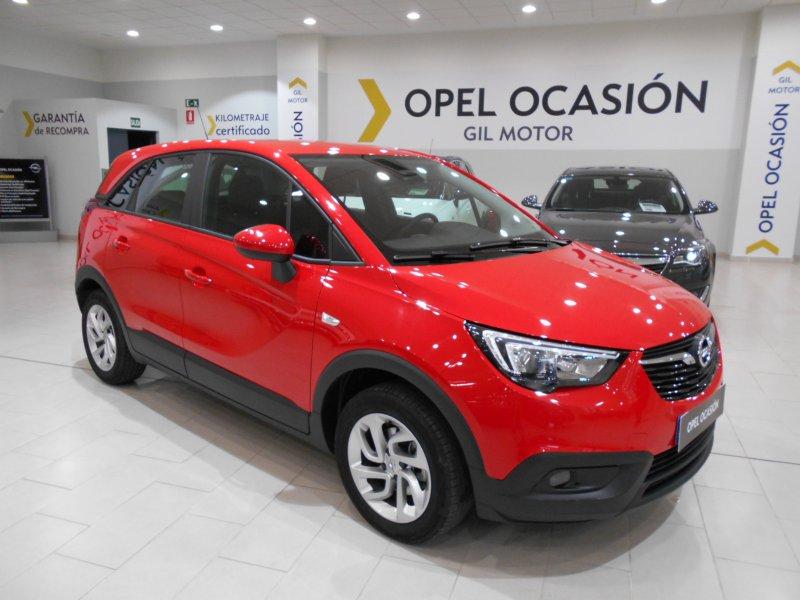 Opel Crossland X 1.2T 81kW (110CV) ecoTEC S/S Selective