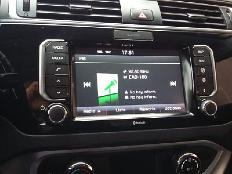 Kia Rio 1.1 CRDi WGT Eco-Dynamics x-Tech