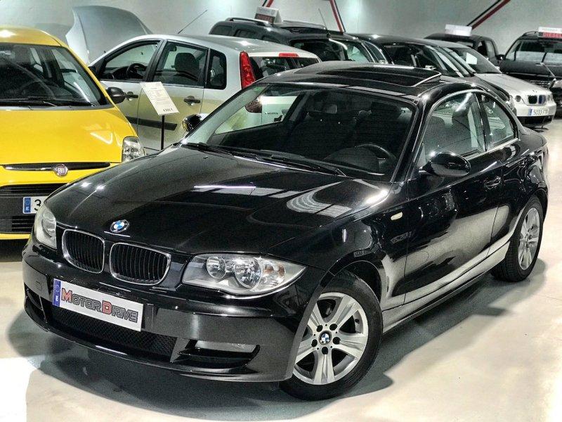 BMW Serie 1 120d 177cv Coupe 120d