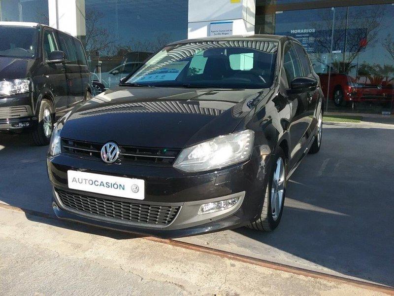 Volkswagen Polo 1.6 TDI 105cv Sport