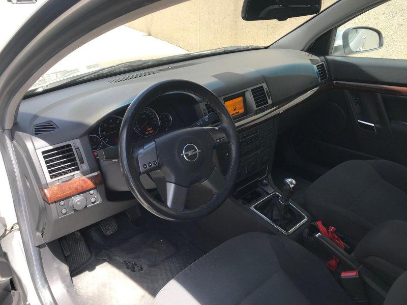 Opel Vectra 1.9 CDTI 16v Elegance