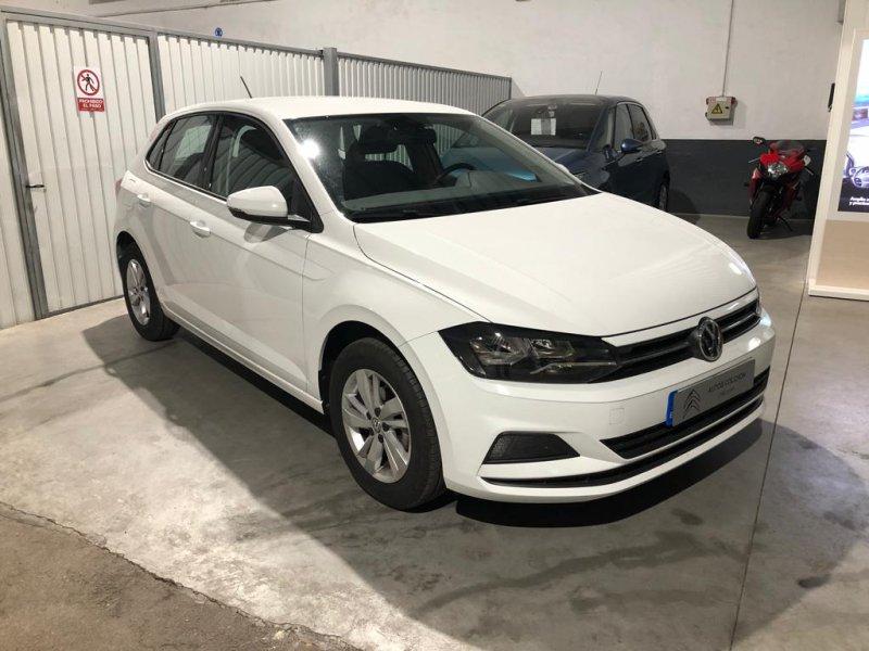 Volkswagen Polo 1.0 75CV Advance