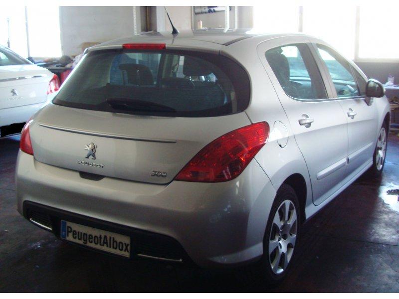 Peugeot 308 1.6 HDi 92cv Active