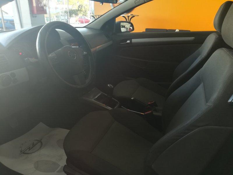 Opel Astra GTC 1.7 CDTi  100CV Enjoy