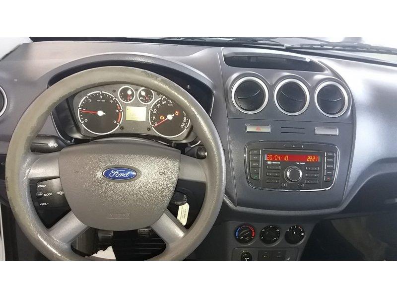 Ford Transit Connect 1.8 TDCi 90cv 210 S Kombi Trend