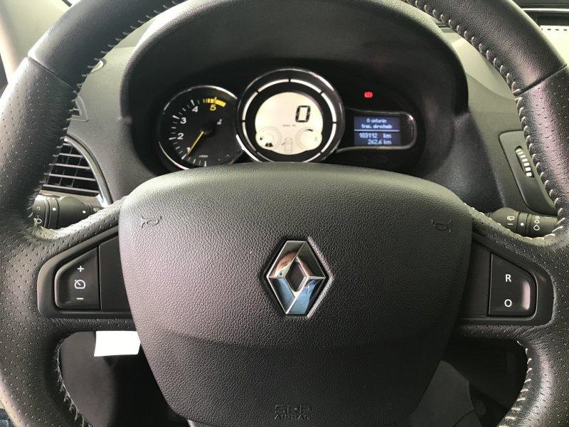 Renault Mégane Energy dCi 130 S&S eco2 Bose