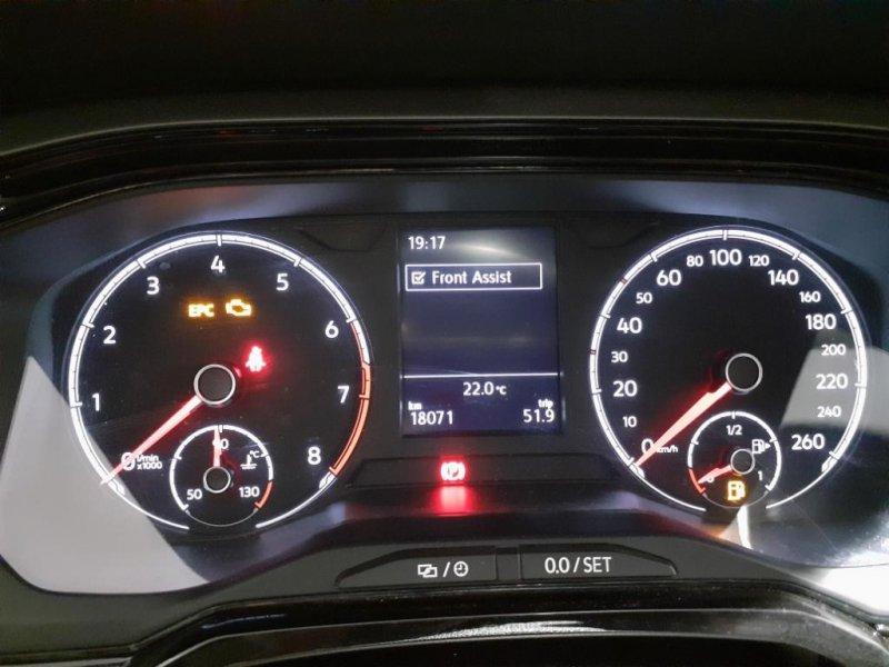 Volkswagen Polo 1.0 TSI 70kW (95CV) Advance