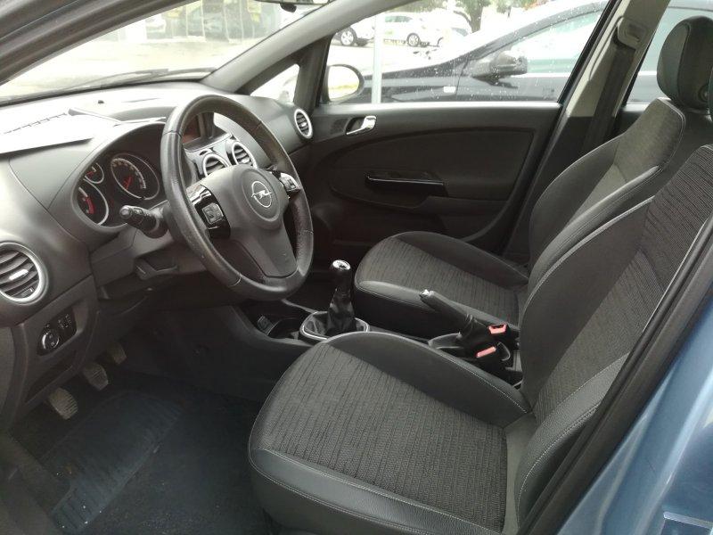 Opel Corsa 1.3 CDTi  95CV Excellence