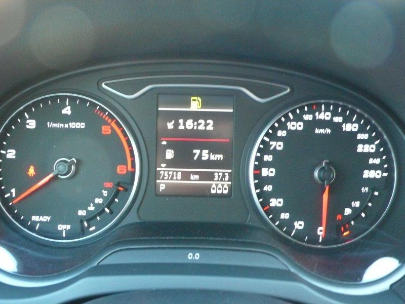 Audi A3 Sportback 2.0 TDI clean d 150CV Advanced