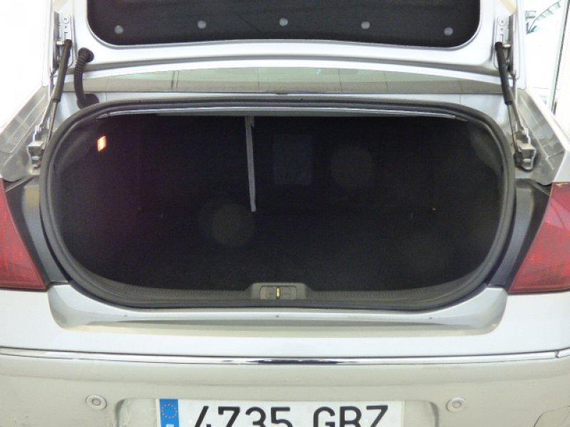 Peugeot 407 2.0 HDI 136 Sport Sport