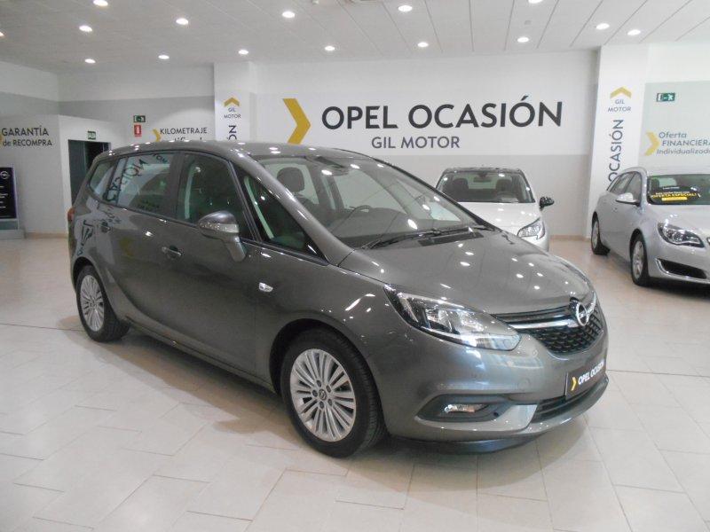 Opel Zafira 1.4 T S/S 103kW (140CV) Selective
