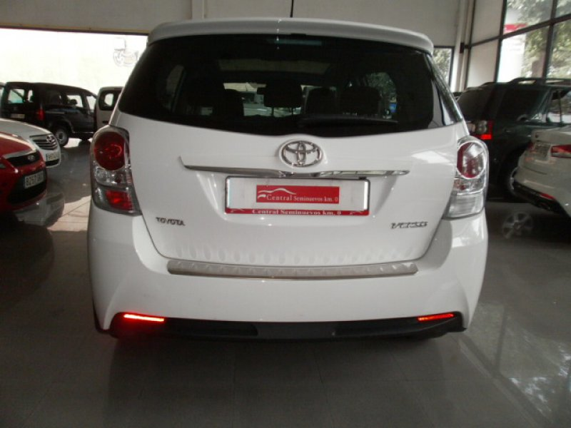 Toyota Verso 130 5pl. Advance