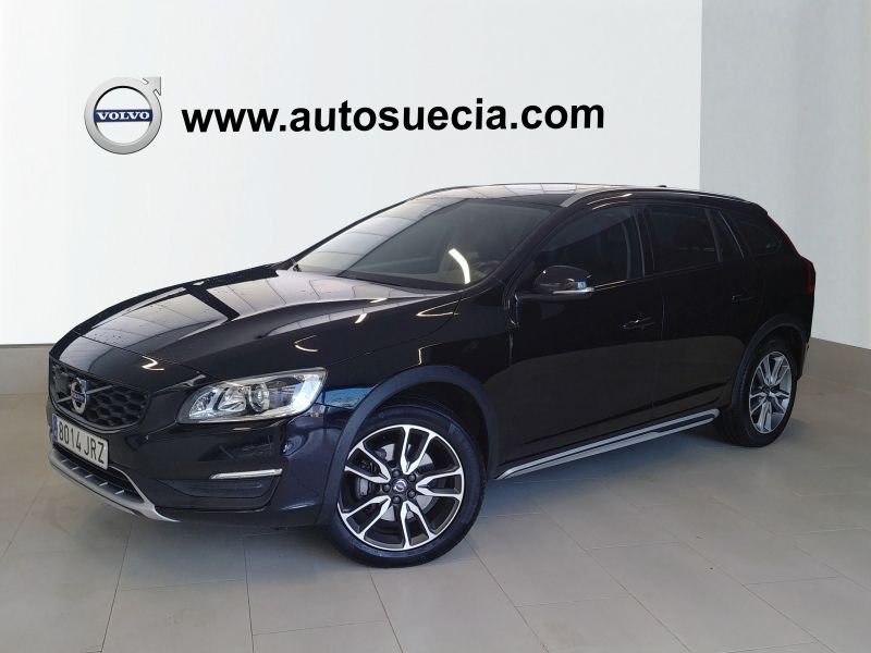 Volvo V60 Cross Country 2.0 D4 Auto Summum