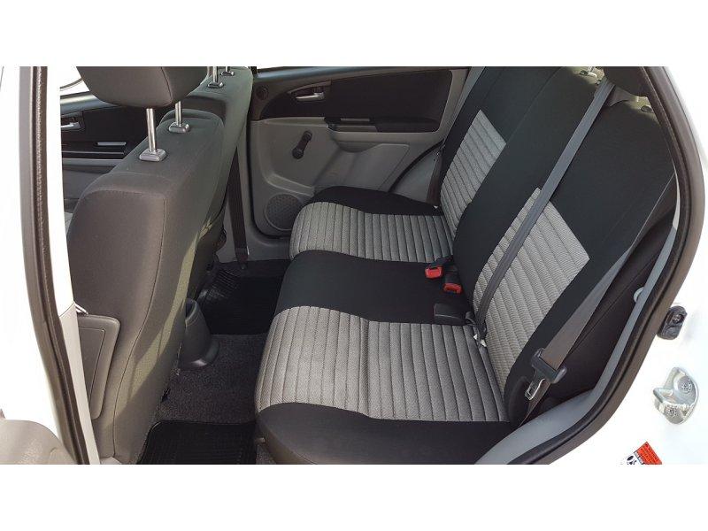 Suzuki SX4 2.0 DDIS 4WD GL