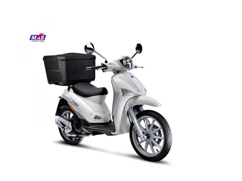 Piaggio Liberty 125 4T Dellivery 125cc