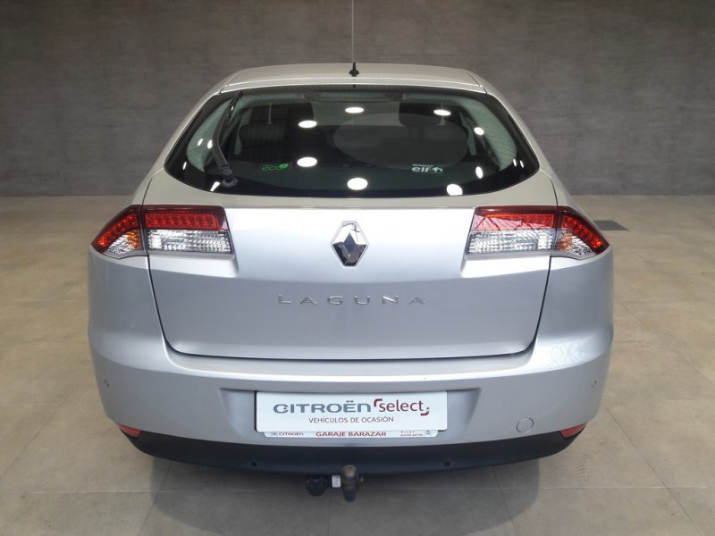 Renault Laguna dCi 110cv eco2 Expression TomTom