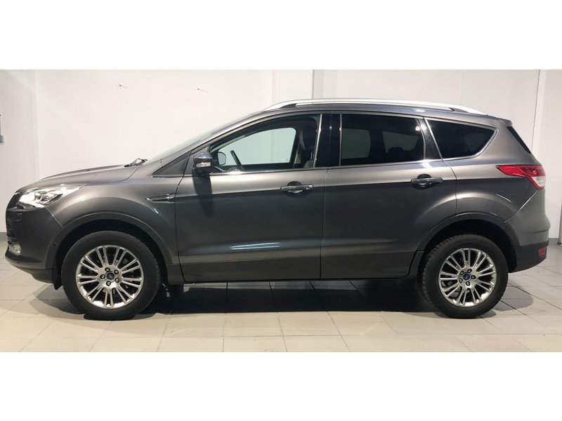 Ford Kuga 1.6 EcoBoost 150 A-S-S 4x2 Titanium