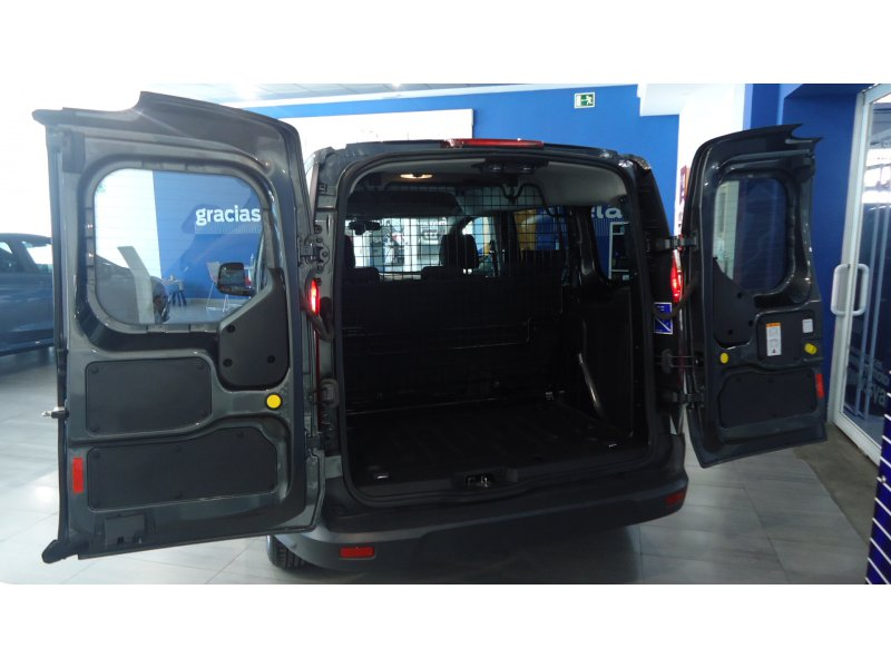Ford Transit Connect Kombi 1.5 TDCi 100cv 220 L1 Trend