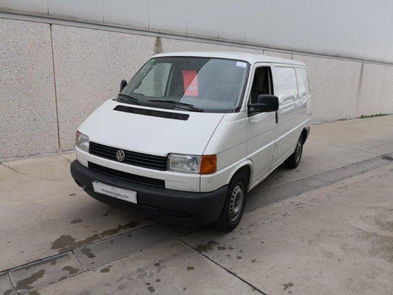 Volkswagen Transporter 1.9TD corta STD -