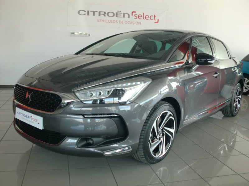 DS DS 5 BlueHDi 110kW (150CV) Style