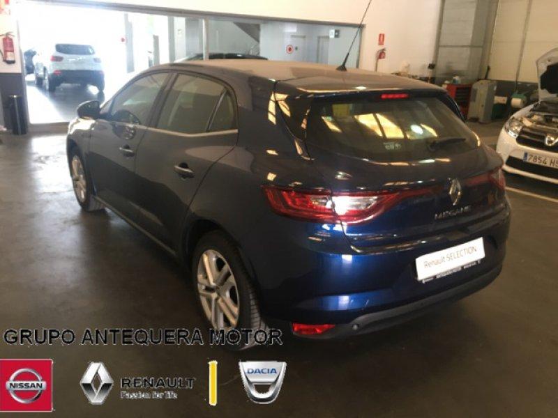 Renault Mégane Energy dCi 66kW (90CV) Intens
