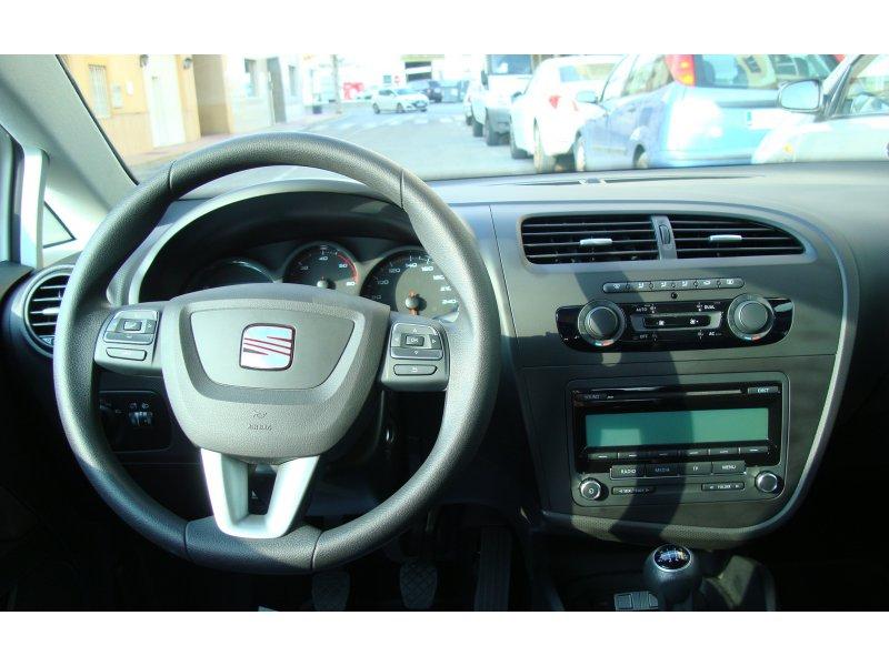 SEAT León 1.6 TDI 105cv Copa