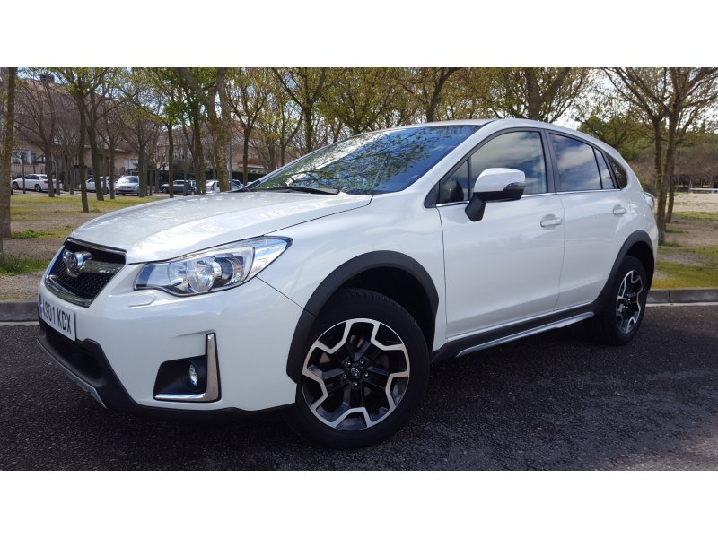 Subaru XV 2.0D Executive