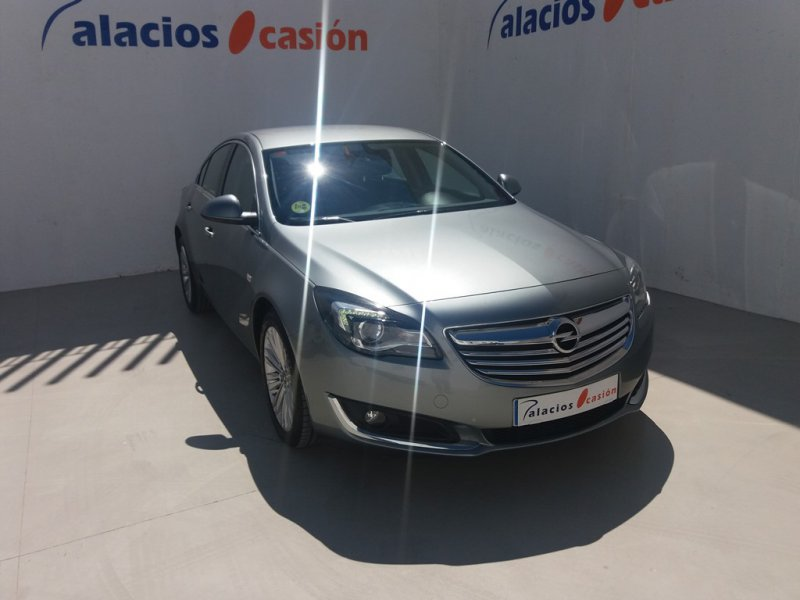 Opel Insignia 2.0CDTI ecoFLEX Star&Stop Excellence