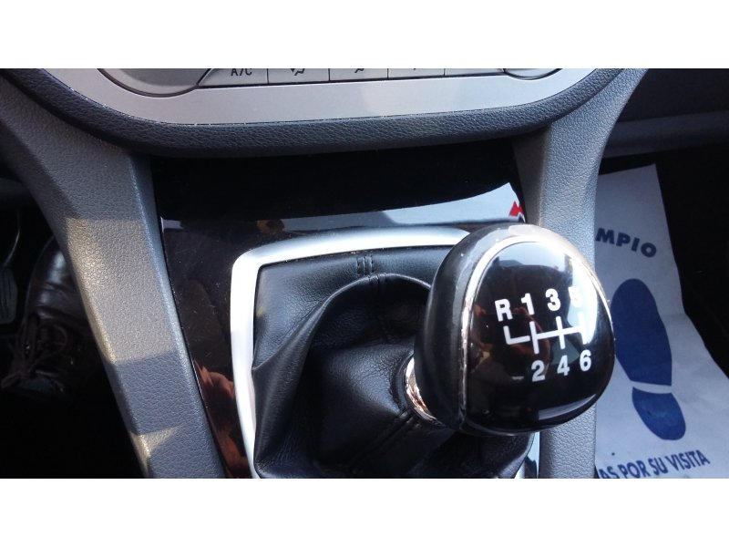 Ford Kuga 2.0 TDCi 140cv 2WD Titanium