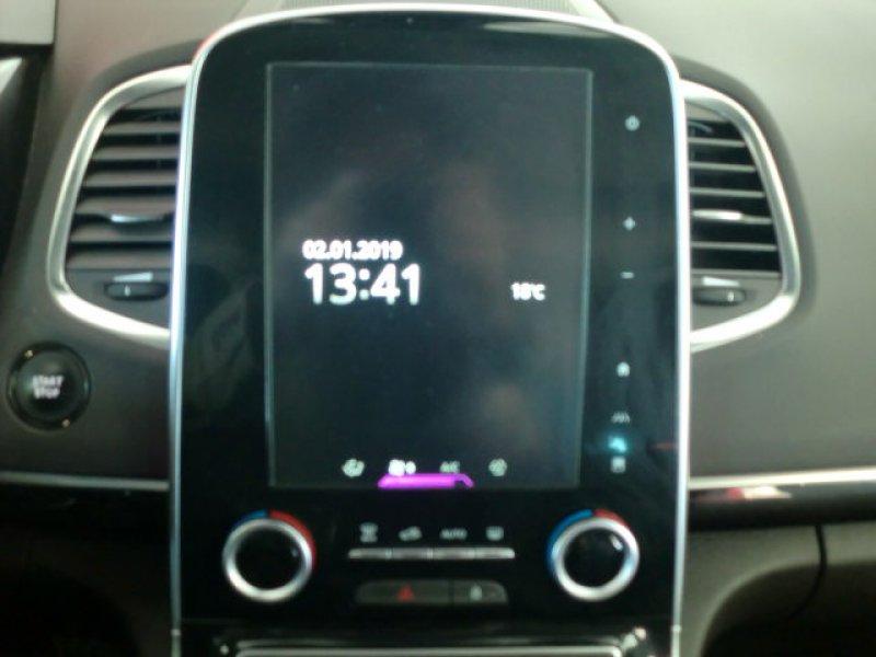 Renault Espace Initiale P. Energy dCi 160 Twin Tur. EDC Initiale Paris