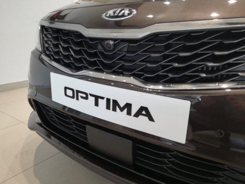 Kia Optima 1.6 T-GDI DCT 180 CV GT Line (Pack luxury)
