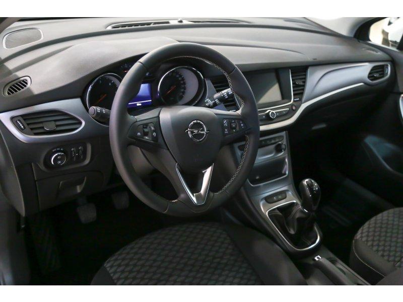 Opel Astra 1.6 CDTi 81kW (110CV) ST Selective